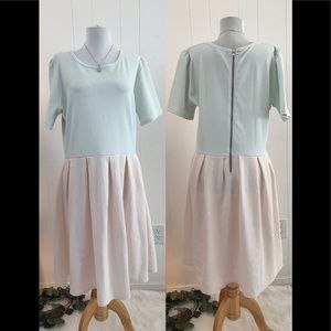 Amelia LuLaRoe Dress   3X